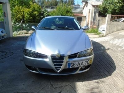 used Alfa Romeo 156 Sportwagon SW 1.9 JTD 16V Progression