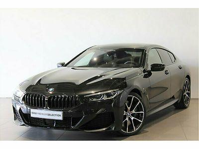 usado BMW 840 d xDrive Gran Coupe