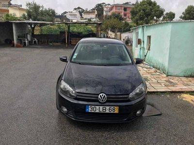 used VW Golf 1.6 TDi