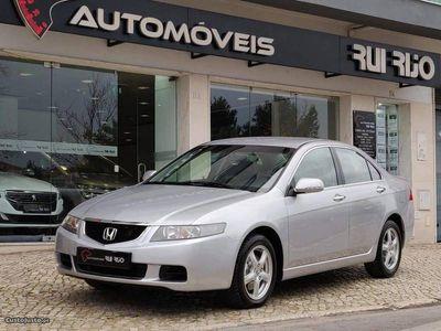 brugt Honda Accord Executive Nave
