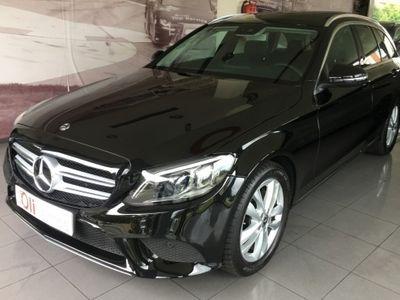 usado Mercedes 220 Classe CAVANTGARDE + 194cv