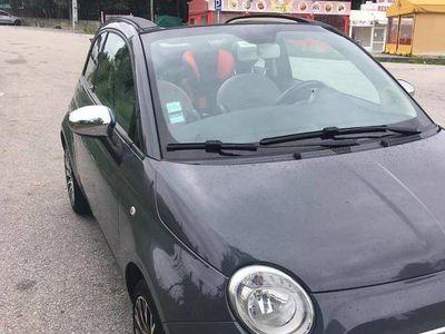 usado Fiat 500C 500C