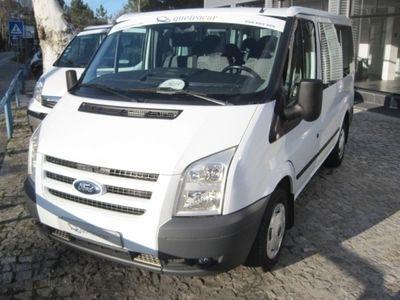 usado Ford Transit TDCI