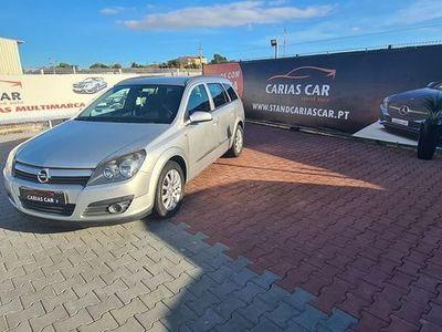 usado Opel Astra Caravan 1.4 Elegance