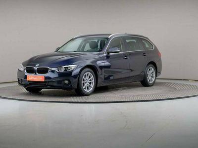 usado BMW 320 Série 3 d Touring Advantage