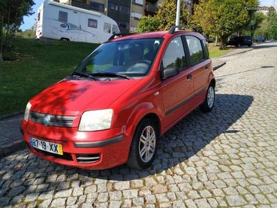 used Fiat Panda 1.3 multijet