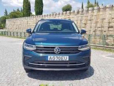 usado VW Tiguan 1.5 TSi Life 130 cv (5p)
