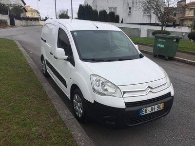 brugt Citroën Berlingo 90cv