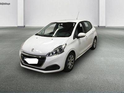 used Peugeot 208 1.6 BLUEHDI 75cv