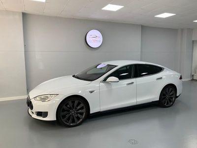 usado Tesla Model S S70
