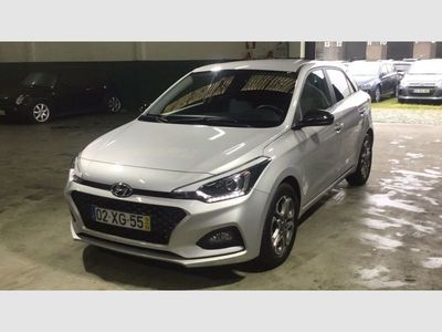 usado Hyundai i20 1.0 T-GDi Style