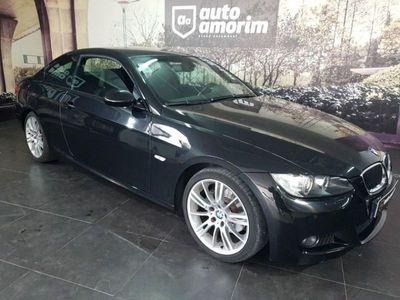 usado BMW 320 D E92 KIT DESPORTIVO M NACIONAL AUTO