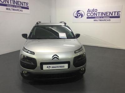 usado Citroën C4 Cactus 1.2 VTi Feel