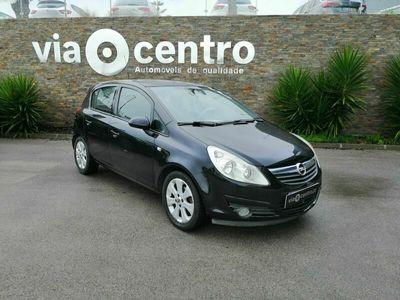 usado Opel Corsa 1.2I