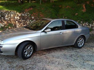 used Alfa Romeo 156 1,6 TS com GPL