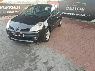 usado Renault Clio 1.2 16V Dynamique S