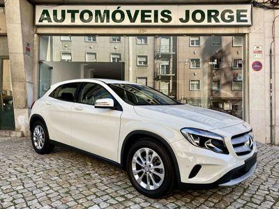 usado Mercedes GLA180 d Style 7-G
