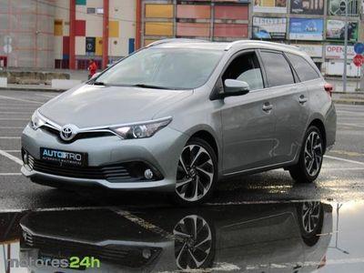 usado Toyota Auris Touring 1.4D4-D