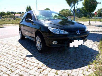 used Peugeot 206 2.0 hdi