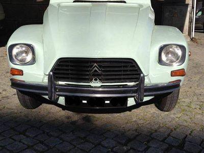 usado Citroën Dyane 5 Portas - 81
