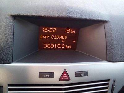 usado Opel Astra GTC 1.7 de 125 cv -