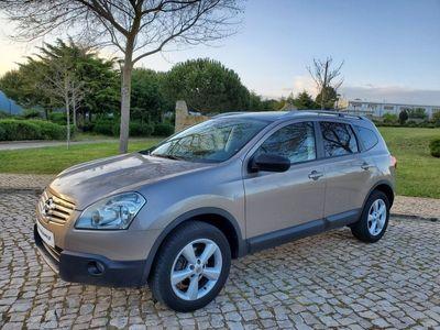 usado Nissan Qashqai +2 1.6 Acenta