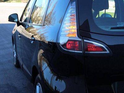 usado Renault Scénic 1.5 DCI / Luxe / GPS -