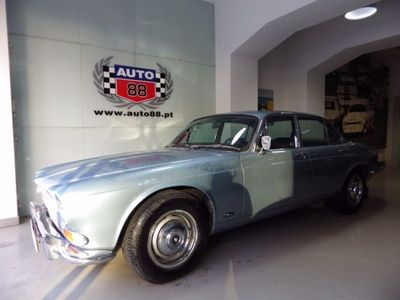 usado Jaguar XJ 4.2 Série 1