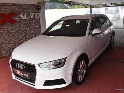 usado Audi A4 Avant TDI