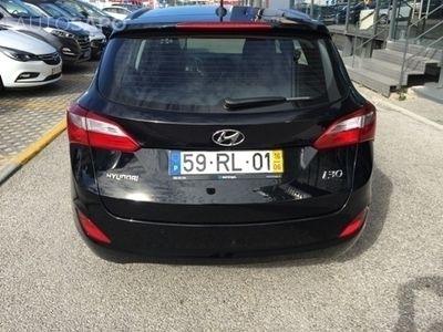 usado Hyundai i30 sw 1.6 crdi blue comfort+navi
