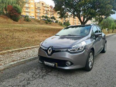 usado Renault Clio Sport Tourer 0.9 TCE