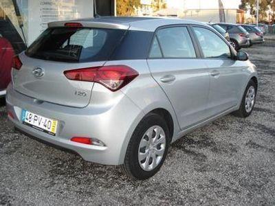 usado Hyundai i20 1.1 CRDI ACESS