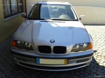 usado BMW 320 E46 - 99