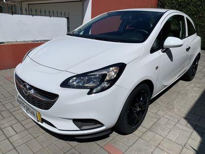 usado Opel Corsa 1.3 CDTI VAN 95CV