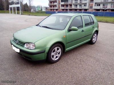 usado VW Golf IV