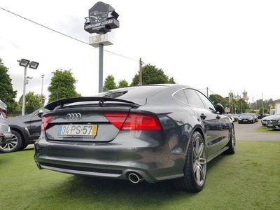 usado Audi A7 3.0 TDi V6 quattro S-line (245cv) (5p)