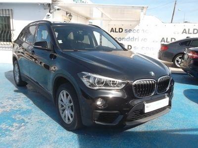 usado BMW X1 Série XSDRIVE 16D