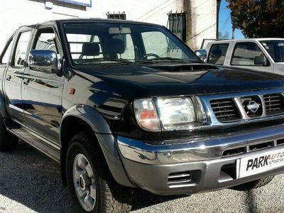 usado Nissan Navara 2.5DI 4X4 5 LUGARES
