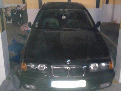 usado BMW 316 E36