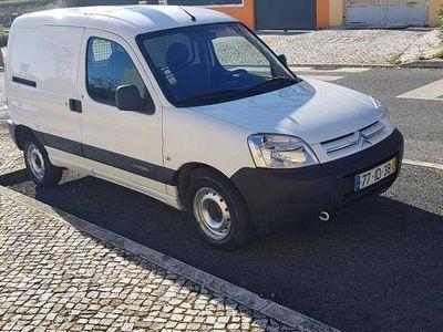used Citroën Berlingo 1.6 hdi