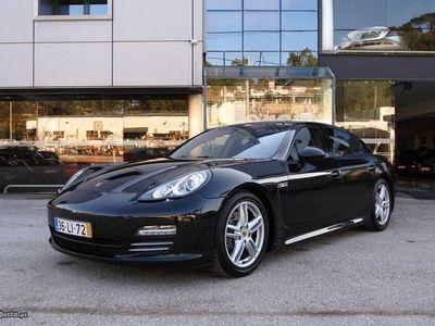 usado Porsche Panamera 4 3.6 V6 Nacional