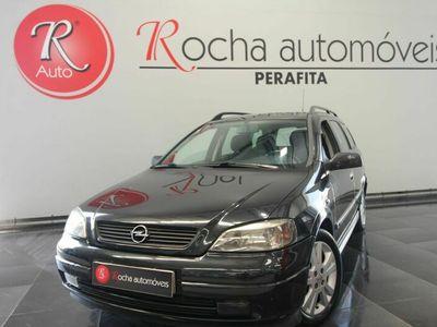 usado Opel Astra Caravan G Caravan 1.4i
