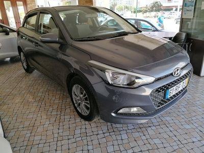 usado Hyundai i20 1.2cc