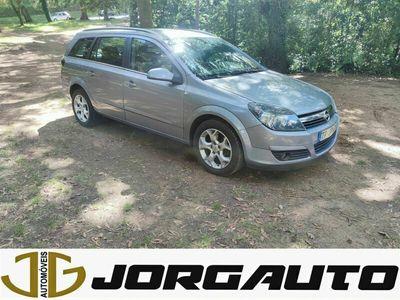 usado Opel Astra Caravan 1.7 CDTi 100cv