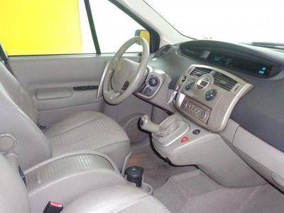 usado Renault Scénic 1.5 dci 100 Cv -