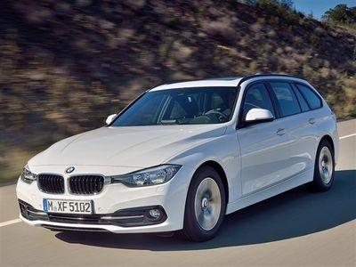 usado BMW 318 Série 3 d touring