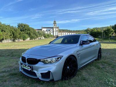 usado BMW 420 Gran Coupé D Pack M Auto LOOK M4