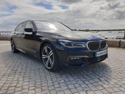 usado BMW 740 EL