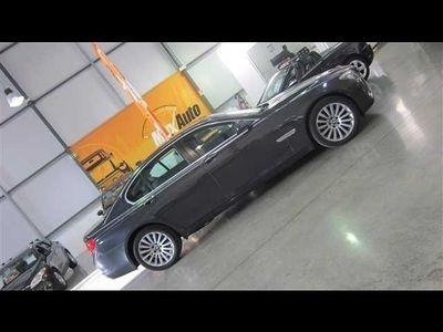 usado BMW 740 Série 7 d