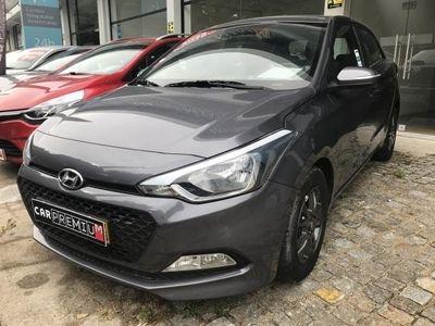usado Hyundai i20 1.1 CRDI Access Plus
